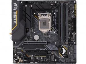 ASUS TUF Z390M-PRO GAMING (WI-FI) alaplap - s1151, Intel® Z390, mATX