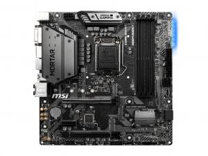 MSI MAG Z390M MORTAR - s1151, Intel® Z390, mATX