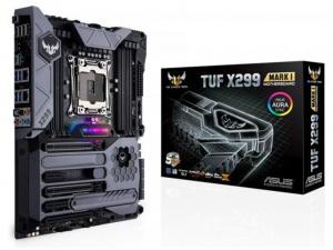 ASUS TUF X299 MARK1 alaplap - s2066, Intel® X299, ATX