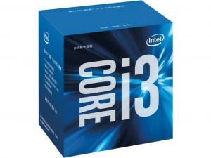 Intel® Core™ i3 Processzor i3-7350K Dual-Core™ processzor - s1151
