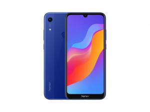 Huawei Honor 8A 32GB 3GB DualSim Kék Okostelefon