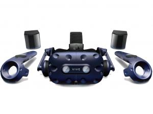 HTC Vive Pro - Full box, virtuális valóság rendszer
