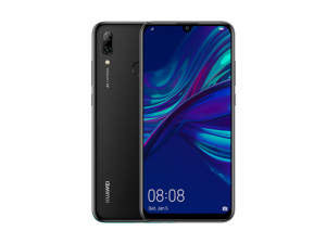 Huawei P Smart Plus (2019) 64GB 4GB DualSim Fekete Okostelefon