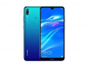 Huawei Y7 (2019) 32GB 3GB DualSim Kék Okostelefon