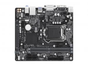 GIGABYTE H310M S2V 2.0 Intel® H310 alaplap - s1151, Intel® H310, mATX