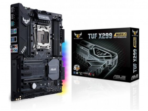 ASUS TUF X299 MARK 2 - s2066, Intel® X299, ATX