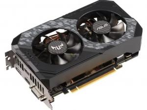 ASUS TUF RTX2060 O6G GAMING 6GB GDDR6 192bit PCIe videokártya