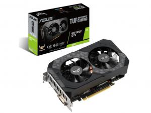 ASUS TUF-GTX1660-O6G-GAMING GDDR6 6GB videokártya
