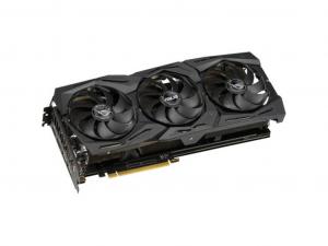 ASUS GeForce GTX 1660 Ti OC 6GB DDR5 videokártya
