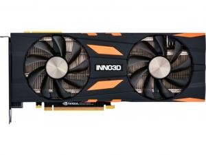 Inno3D GeForce RTX 2080 Ti X2 OC 11GB GDDR6 352bit videokártya