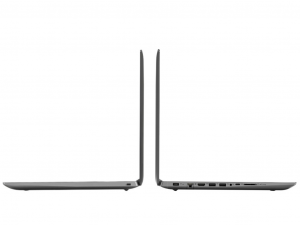 Lenovo Ideapad 330-15IKB 81DC00KVHV 15.6 HD, Intel® Core™ i3 Processzor-7100U, 4GB, 1TB HDD, AMD Radeon 530 - 2GB, Win10H, fekete notebook