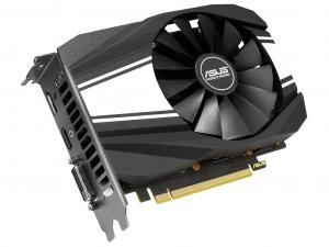 ASUS VIDEOKÁRTYA PCI-EX16X NVIDIA GTX 1660 6GB DDR5 OC