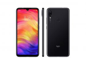 Xiaomi Redmi 7 32GB 3GB DualSim Fekete Okostelefon