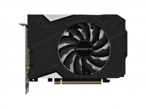 GIGABYTE VIDEOKÁRTYA PCI-EX16X NVIDIA GTX 1660 TI 6GB DDR5 OC