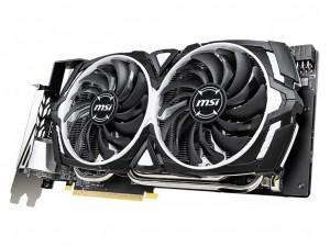 MSI VIDEOKÁRTYA PCI-EX16X AMD RX 590 ARMOR OC 8GB DDR5