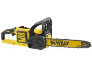 DeWALT DCM575N-XJ 54V XR Flexvolt láncfűrész - akku és töltő nélkül