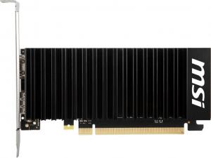 MSI GT 1030 2GHD4 LP OC nVidia 2GB DDR4 64bit PCIe videokártya