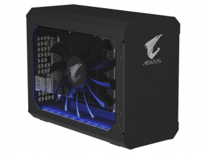 GIGABYTE VIDEOKÁRTYA GAMING BOX NVIDIA RTX 2070 8GB DDR6