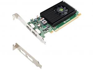 PNY Quadro NVS 310 videokártya - 1 GB DDR3