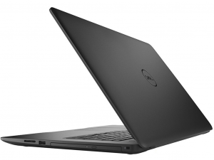 Dell Inspiron 5570 15.6 FHD, Intel® Core™ i3 Processzor-6006U, 4GB, 256GB SSD, AMD Radeon R530 - 2GB, ujjlenyomatolvasó, háttérvilágításos bill., linux, fekete notebook
