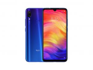 Xiaomi Redmi Note 7 128GB 4GB DualSim Kék Okostelefon