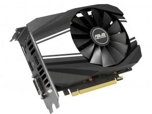ASUS GeForce GTX 1660 Ti 6GB GDDR6 videokártya