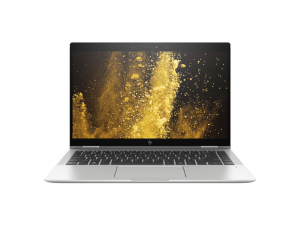 HP ELITEBOOK 830 G5 13.3 FHD AG UWVA + SURE VIEW Core™ I7-8550U 1.8GHZ, 8GB, 512GB SSD, WWAN, WIN 10 PROF.