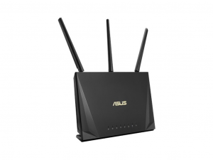 ASUS RT-AC65P router - AC 1750 Mbps