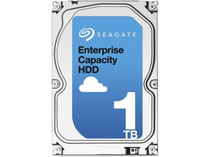 Seagate Enterprise Capacity 1TB SATA3 ST1000NM0008