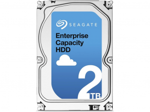 Seagate Enterprise Capacity 3.5 2TB 7200rpm 128MB SATA3 ST2000NM0008