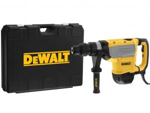 DeWALT D25773K-QS 52mm SDS MAX Ütvefúró rezgéscsökkentéssel kofferben