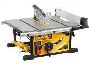 DeWALT DWE7492-QS Alulvágó körfűrész 250mm