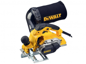 DeWALT D26500-QS 1050W Kézi gyalu
