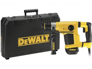 DeWALT D25430K-QS 4kg-os SDS-Plus vésőkalapács kofferben