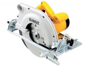 DeWALT D23700-QS 86 mm-es vágásmélységű körfűrész