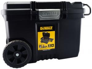 DeWALT DWST1-73598 Kisméretű gurulós szerszámláda
