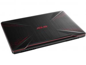 Asus TUF FX504GM-E4214T 15.6 FHD, Intel® Core™ i5 Processzor-8300H, 8GB, 256GB SSD, NVIDIA GeForce GTX 1060 - 3GB, Win10H, fusion notebook