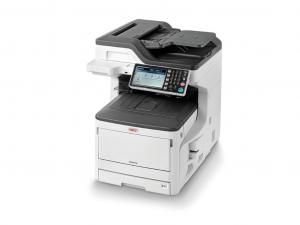 OKI MC873DN színes multifunkciós nyomtató