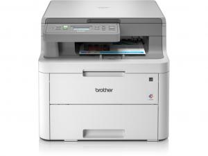 Brother DCPL3510CDWYJ1 színes multifunkciós nyomtató