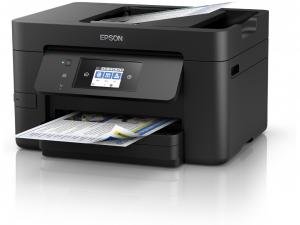 Epson WokForce WF-3720DWF tintasugaras nyomtató