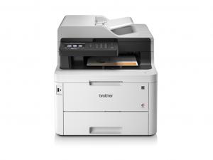 Brother MFCL3770CDWYJ1 színes multifunkciós nyomtató