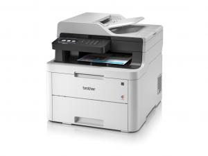 Brother MFCL3730CDNYJ1 - színes multifunkciós nyomtató