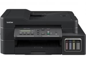 Brother DCP-T710W tintasugaras multifunkciós nyomtató