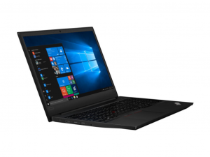 LENOVO THINKPAD E590 20NB0016HV, 15.6 FHD, Intel® Core™ i7 Processzor-8565U, 8GB, 256GB SSD, WIN10 PRO, Fekete notebook
