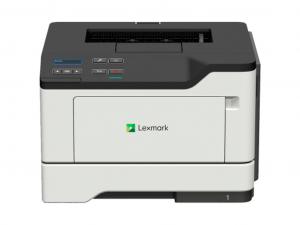 Lexmark MS421dn fekete-fehér lézernyomtató