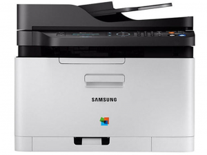 Samsung Xpress SL-C480FW színes multifunkciós lézer nyomtató