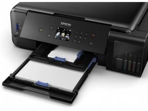 Epson EcoTank L7180 színes tintasugaras multifunkciós nyomtató
