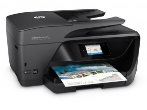 HP OfficeJet Pro 6960 színes tintasugaras multifunkciós nyomtató