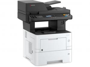 Kyocera ECOSYS M3645dn fekete-fehér multifunkciós nyomtató