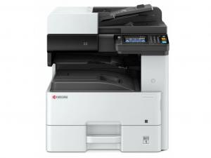 KYOCERA ECOSYS M4125idn fekete-fehér multifunkciós nyomtató